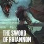La espada de Rhiannon de Leigh Brackett