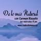 Conversando con Carmen Risueño. Edicion especial. Covid-19 (por telefono)