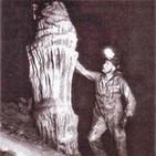 Expedición al pasado T2: La Biblioteca Metálica de la cueva de Los Tayos