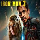crítica IRON MAN 3