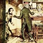 HISTORIAS PARA LA VIDA: La vida de Ebenezer Scrooge