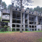 Bases secretas nazis: 6- Dag Bromberg, la ciudad invisible de Hitler