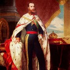 ENIGMAS EXPRESS: Maximiliano I de México
