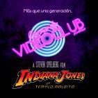Carne de Videoclub Arturo Todopoderoso y Antonio Runa de LODE - Episodio 57 - Indiana Jones y el Templo Maldito (1984)