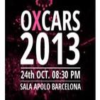 3x04 - La burbuja de los móviles, Ubuntu 13.10 y los oXcars 2013, el mayor evento de cultura libre de todos los tiempos