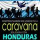 Acciones en Costa Rica en solidaridad con Honduras