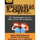 PROGRAMA 290 – 20-02-18 – R.Arrebato - MUJERES 2018 (VOL.I CANCION)