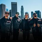 Globo FM - Cypress Hill, elefantes de tripi Parte II