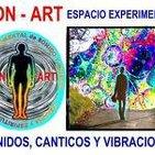 PAISAJES melodía para MOMENTOS CREATIVOS INTIMOS,,, SON- ART - Espacio Experimental de Música y Sonido