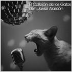 El Callejón de los gatos en Radio Hellín con Javier Alarcón 10-06-2019