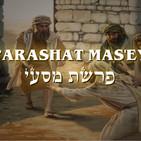 Sobre la Parasha semanal - Parashat Mas'ey