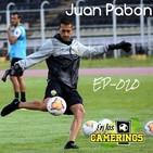En los Camerinos - EP020 Juan Pabon
