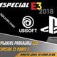 4Players 228 Especial repaso E3 Parte 2