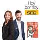 'Vengo de Urgencias' en 'Hoy por hoy' de Cadena SER, con Toni Garrido