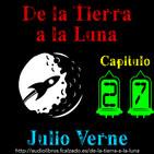 Capítulo 27. De la Tierra a la Luna