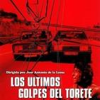 Los Ultimos Golpes del Torete - Perros Callejeros III (1980) #Drama #peliculas #audesc #podcast