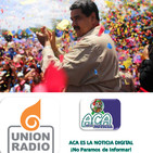 Maduro: En junio me lanzaré al gobierno económico de calle
