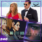 Murder Mystery / Big Little Lies - LC Magazine 240