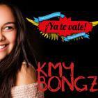 Kmy Bongz en ¡Ya Te Vale!