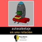 Autosabotaje en una relación