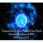 Magia - Escuela de Magia 25-01-2012