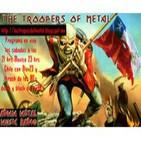 Las Tropas del Metal 27 octubre 2012