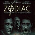Zodiac (2007) #Thriller #Intriga #Crimen #peliculas #audesc #podcast