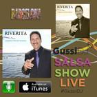 GussiDJ SALSA SHOW LIVE - RIVERITA & NOCHE CALIENTE