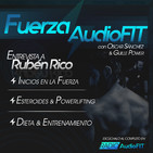 Fuerza AudioFit #1 - Rubén Rico