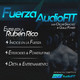 Fuerza AudioFit #1 - Rubén Rico