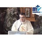 Homilía P.Santiago Martín FM del viernes 27/12/2019 San Juan, apostol y evangelista