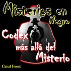 7. CODEX 5X74 Alerta OVNI Montserrat V.
