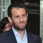 #PPG15 - Charla con Ignacio Nuno sobre comunicar Europa