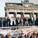 Rutas turísticas por el Muro de Berlín