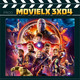 MOVIELX 3x04 - Vengadores Infinity War