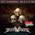 ZONA METALICA 25 - noviembre - 2015