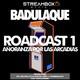 Roadcast 1 Añoranza por las Arcadias