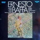 Ernesto Baffa - LP Para la muchachada