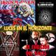 Luces en el Horizonte 5X04: EL CORAZÓN DEL ÁNGEL, THE NUMBER OF THE BEAST, EL LIBRO DE SATÁN, DEVOTO DEL HOMBRE