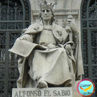 Historias al Alba 51. Alfonso X El Sabio
