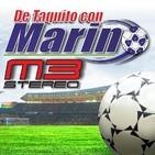 De Taquito con Marino - Enero 17 - 2020 / Parte 2