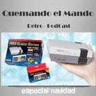 Quemando el Mando - Nintendo Mini (Especial Navidad)
