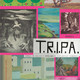 Arte - Maxi Masuelli habla de T.R.I.P.A. (Trabajo de Registro e Investigación sobre Paisaje Argentino)