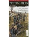 Desperta Ferro Contemporánea nº. 1: 1914, el estallido de la Gran Guerra