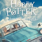 [Audiolibro] Harry Potter y la cámara secreta (Parte 1)