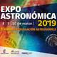 Expoastronómica 2019
