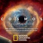 Cosmos; Una odisea del espacio-tiempo - En medio de la Vía Láctea