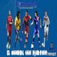 Podcast @ElQuintoGrande El Mundial con @DJARON10 Programa 13 : Octavos parte II