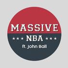 Massive NBA Ep. 227 | Top 10 mejores jugadores Euroliga - Mike Tyson quiso pegar a Jordan