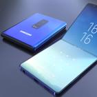 Tecnobluf de la semana - Teléfono de Samsung flexible